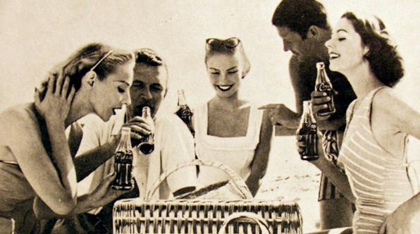 coca cola sbu