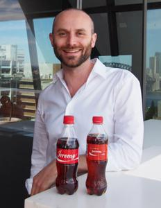 Share a Coke in Australia
