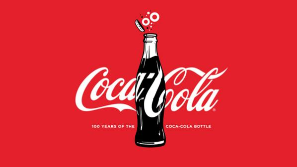 100 Years Young: Global Campaign Celebrates Coke Bottle Centennial article lead