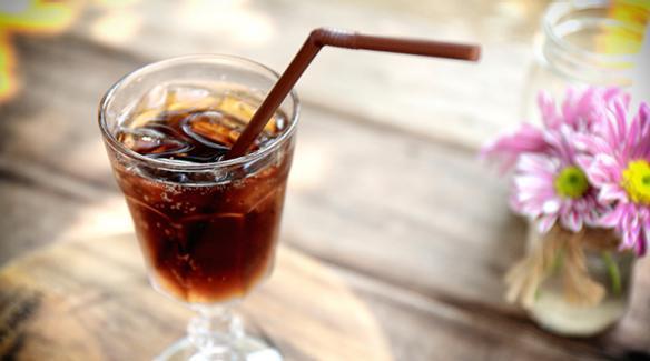 Caffeine Content of Drinks