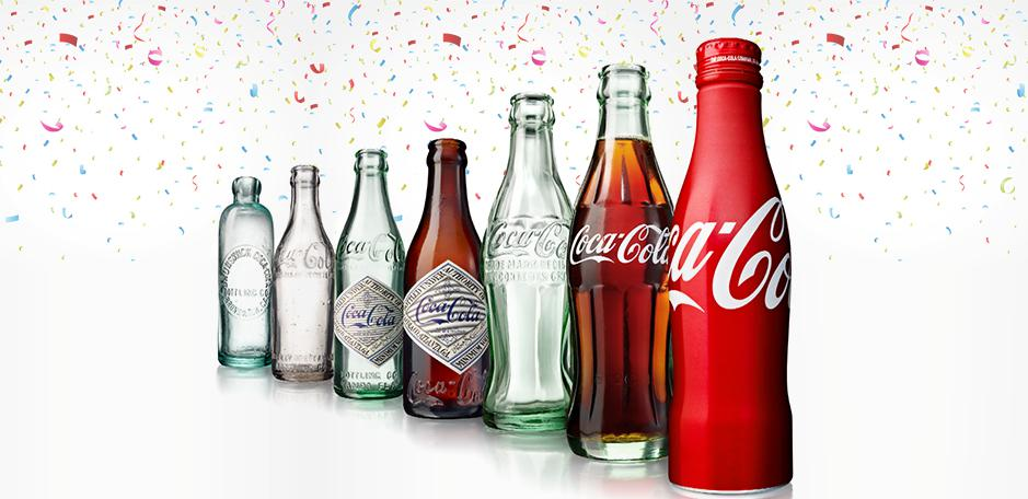 a hundred years of coca cola company success For over 125 years, coca-cola has been refreshing the world this is the remarkable story about the evolution of an iconic brand and the company that bears its name.