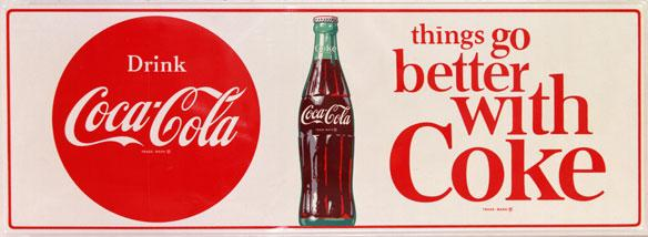 the company background and history of coca cola marketing essay The coca-cola company is an  coca-cola advertising has been among the most prolific in marketing history, with a notable and major impact on popular culture and.