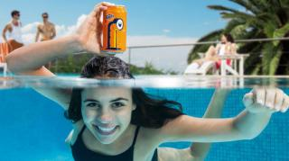 Be More Fanta - press release hero