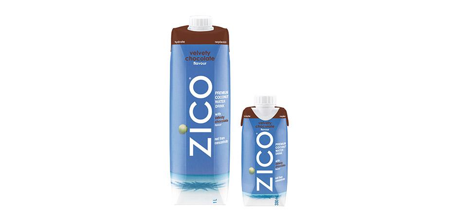 Zico chocolate - Full width article lead