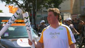 Rio 2016 Olympic Games Torch Relay