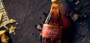 Coca-Cola innovations